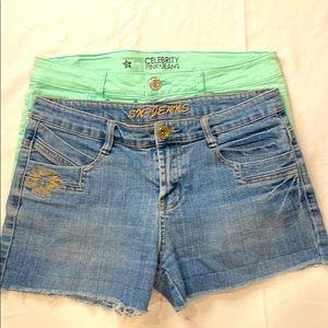 Women's Shorts Bundle